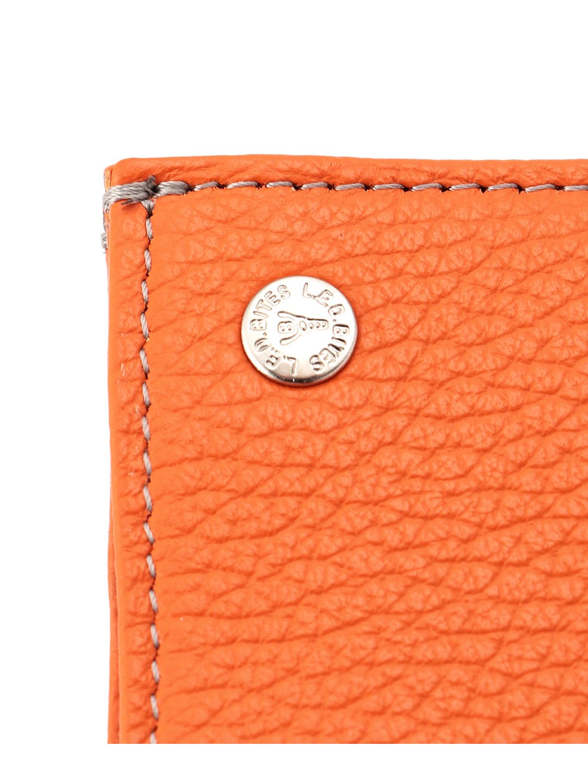 LEDバイツ 二つ折り 財布 <COW Adria> 詳細画像8