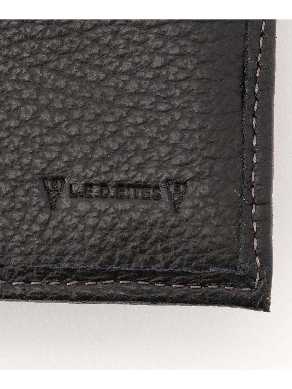 LEDバイツ 三つ折り 財布 <COW Adria> 詳細画像10