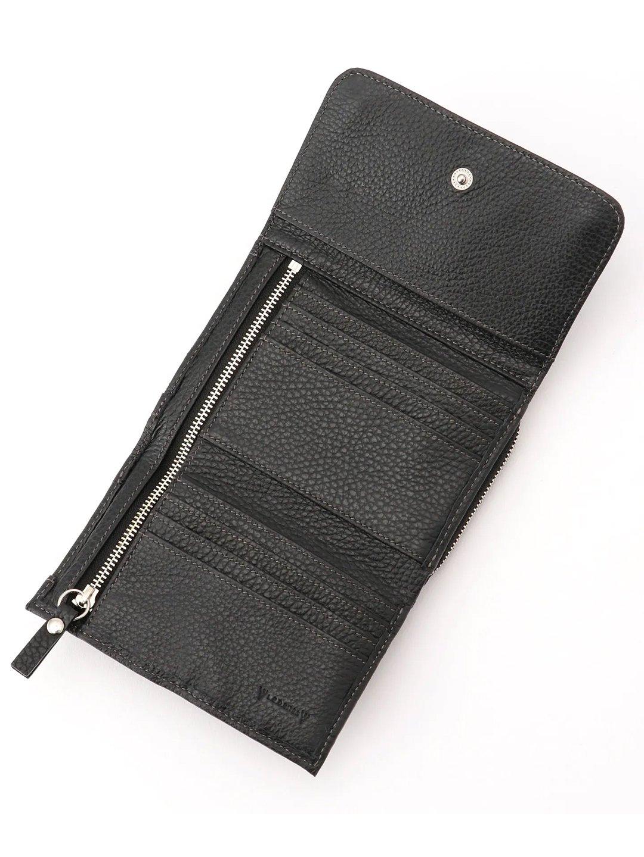 LEDバイツ 三つ折り 財布 <COW Adria> 詳細画像4