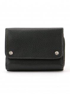 三つ折り 財布 <COW Adria>