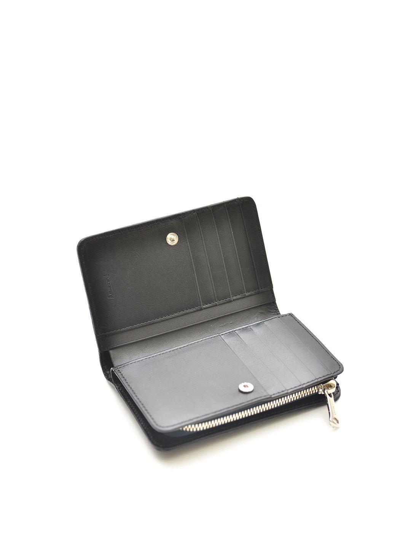 LEDバイツ L字ジップ 財布 <tito> 詳細画像2