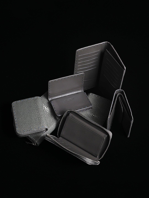 LEDバイツ 二つ折り財布 <RAY> 詳細画像5