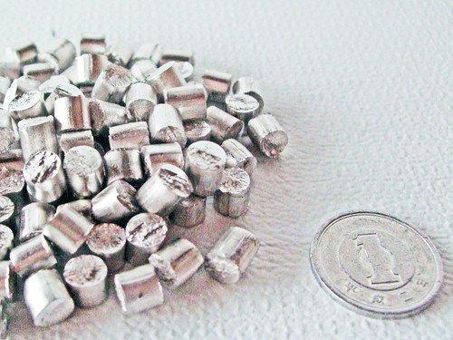 純度99.98%のマグネシウム  15g