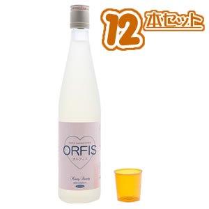 植物酵素飲料オルフィス12本セット