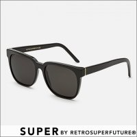 SUPER BY RETROSUPERFUTURE サングラス PEOPLE BLACK