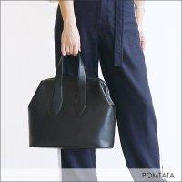 POMTATA(ポンタタ)TOTE'L レザーバッグ FL