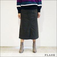 FLASK(フラスク) コットンタイトスカート 55757