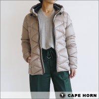 CAPE HORN(ケープホーン) ダウンジャケット PALENA