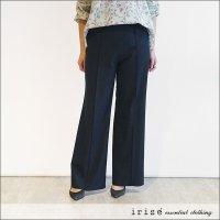 irise(イリゼ) セミワイドパンツ K31008 99