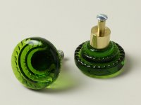 Sweden Glass Knob