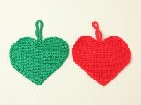 Sweden Hand Crochet Mat
