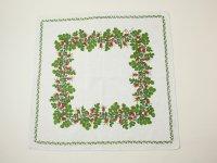 Sweden Froso Handtryck Mia L. Table cloth