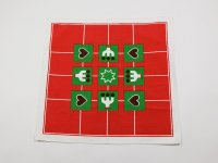 Sweden Christmas Table cloth