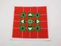 Sweden Christmas Table cloth