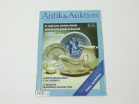Denmark Antik&Auction Magazine 1998-No.1