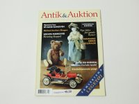 Denmark Antik&Auction Magazine 1999-No.2