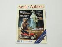 Denmark Antik&Auction Magazine 1999-No.2