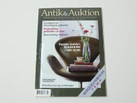 Denmark Antik&Auction Magazine 2000-No.2