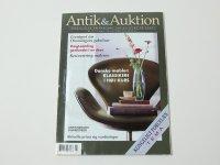 Denmark Antik&Auction Magazine 2000-No.2