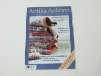 Denmark Antik&Auction Magazine 2000-No.3