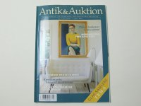Denmark Antik&Auction Magazine 2001-No.1