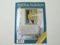Denmark Antik&Auction Magazine 2001-No.1