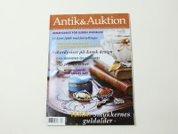 Denmark Antik&Auction Magazine 2004-No.4
