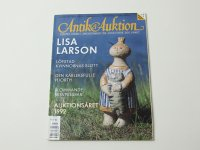 Sweden Antik&Auction Magazine 1993-No.3