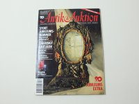 Sweden Antik&Auction Magazine 1995-No.1