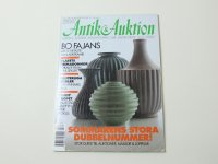 Sweden Antik&Auction Magazine 1997-No.7/8