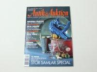Sweden Antik&Auction Magazine 1998-No.1
