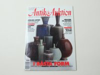 Sweden Antik&Auction Magazine 1998-No.10