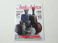 Sweden Antik&Auction Magazine 1998-No.10