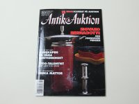 Sweden Antik&Auction Magazine 2002-No.10
