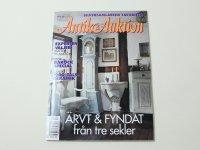 Sweden Antik&Auction Magazine 2003-No.4