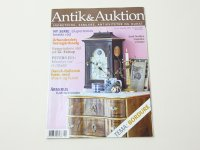 Denmark Antik&Auction Magazine 2006-No.6