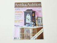 Denmark Antik&Auction Magazine 2006-No.6