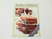 Denmark Antik&Auction Magazine 1999-No.1