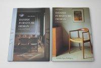 Danish Funiture Design in the 20th Century 1 & 2  set
