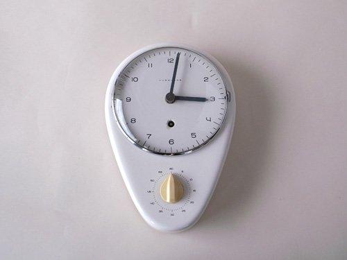 Admirable Junghans Max Bill Kitchen Clock Download Free Architecture Designs Rallybritishbridgeorg