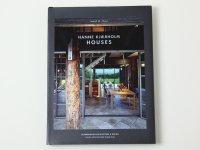 Denmark Book Hanne Kjaerholm Houses