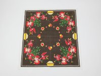 Sweden X'mas Table Cloth