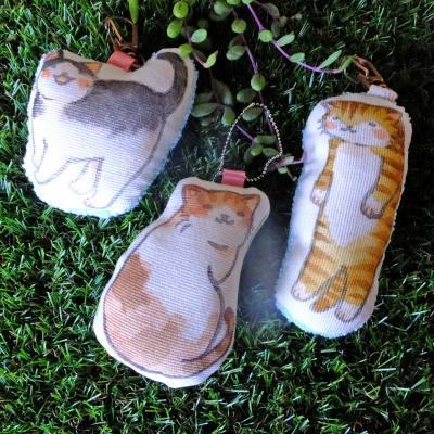 猫のクリーニャー(3種)