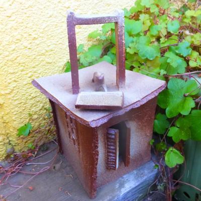 オブジェ(椅子)