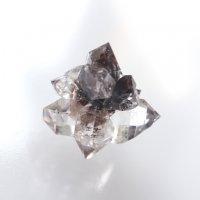 【ツーソン2019】カーボン in ハーキマーダイヤモンドクラスター