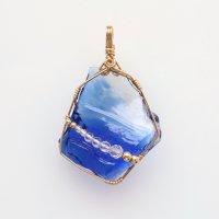Andara Blue & Clear
