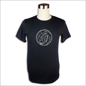 LONE ONES(ロンワンズ)ネストTシャツブラック