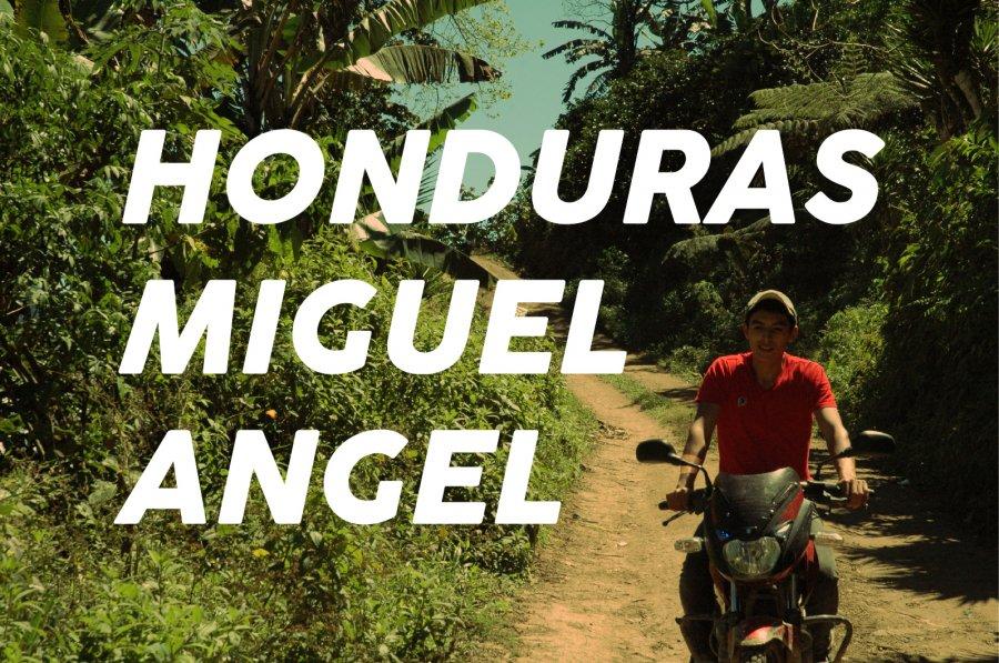 100g Honduras Miguel-Angel(中煎り)