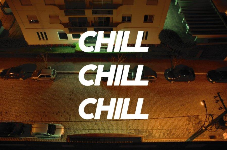 200g chill chill chill(深煎り)