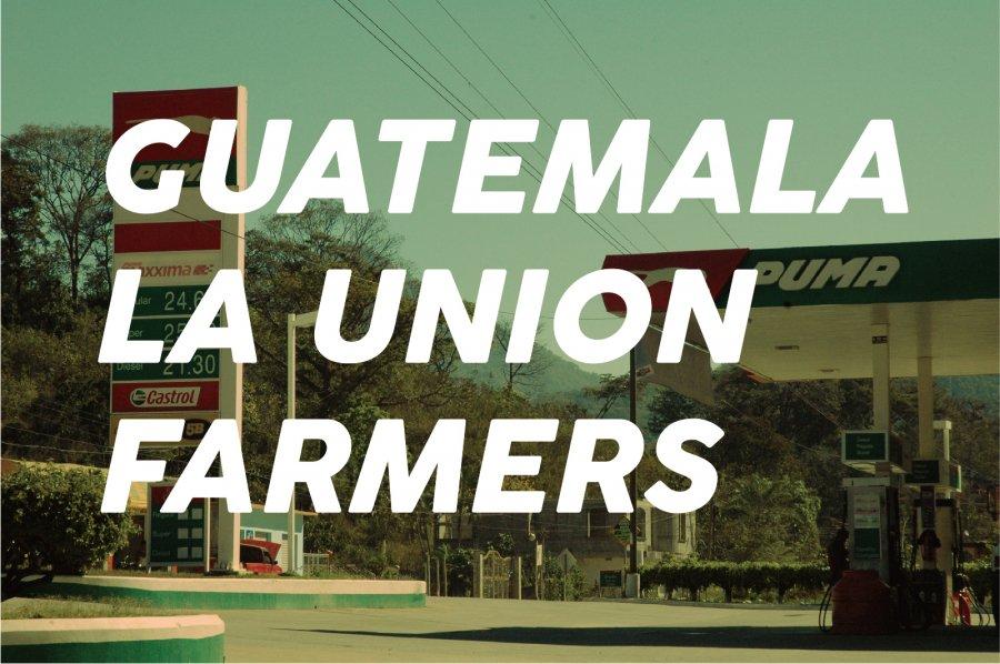 100g Guatemala La-UnionFarmers(中煎り)<img class='new_mark_img2' src='https://img.shop-pro.jp/img/new/icons47.gif' style='border:none;display:inline;margin:0px;padding:0px;width:auto;' />